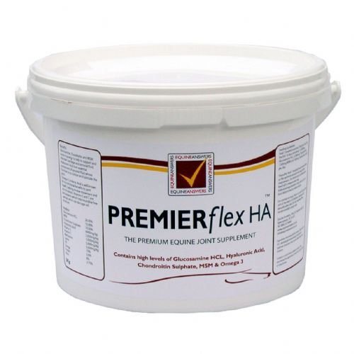 Equine Answers - PREMIERflex HA